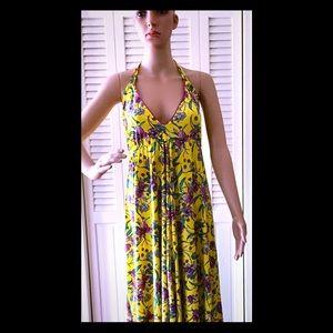JESSICA SIMPSON💐Beautiful Summer Dress!💐NWOT!